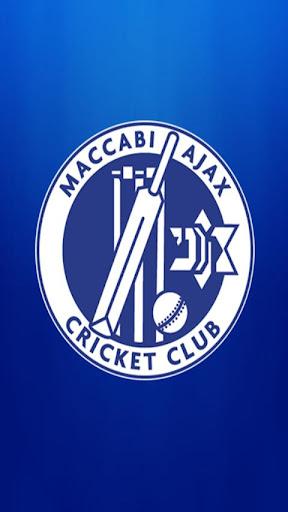 Maccabi Ajax Cricket Club