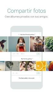 Cymera - Filtros & Editor - screenshot thumbnail