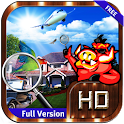 Royal Retreat - Hidden Object icon