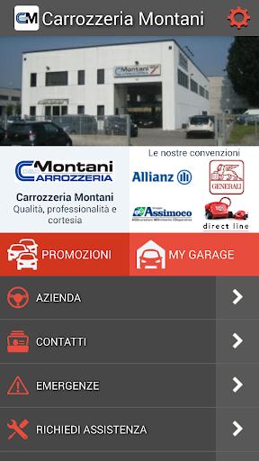Carrozzeria Montani