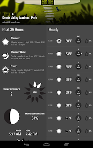 Weatherwise screenshot 10
