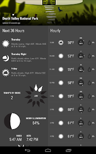 Weatherwise- screenshot thumbnail