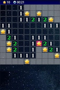 MineSweeper Galaxy- screenshot thumbnail