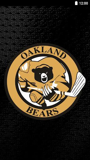 Oakland Bears Hockey