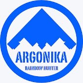 Argonika - Rainbow Hunter