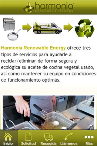 Harmonia Energy