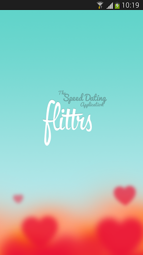 flittrs - The Speed Dating App