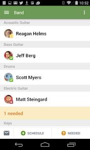 Planning Center Services - screenshot thumbnail