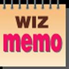 WizMemoTool icon