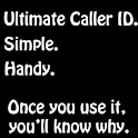 Ultimate CallerID (Trial) logo