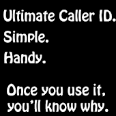 Ultimate CallerID (Trial)