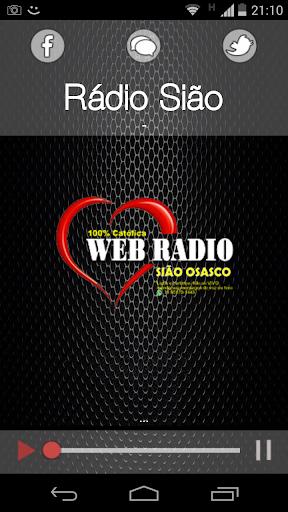 Radio Sião 100 Católica
