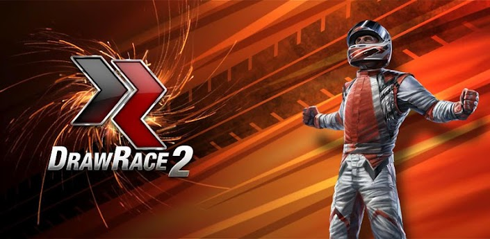 Draw Race 2 apk