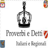 Proverbi Italiani versione PRO