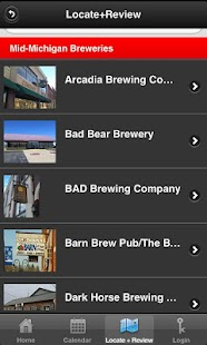 Beer Hound- screenshot thumbnail