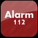 Alarm 112 logo