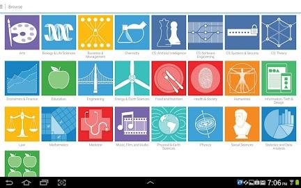 Coursera Screenshot 1