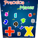 Practica Mates icon