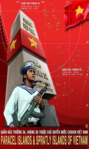 Không được đụng tới Việt Nam