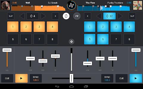 Cross DJ Pro v1.4.3