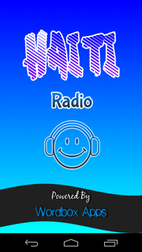Haiti Radio