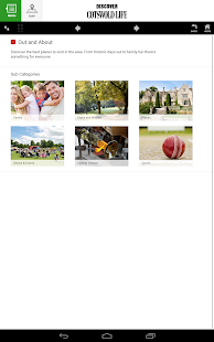 Discover - Cotswold Life- screenshot thumbnail