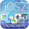 Ultimate iOS7 Launcher Theme icon