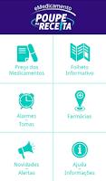 Screenshot of eMed.pt - Poupe na Receita