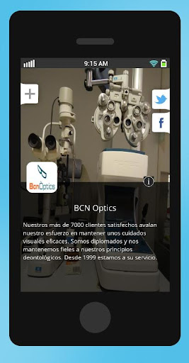 BCN Optics