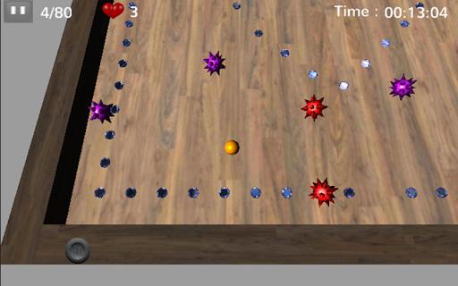 Ball Traveler 3D