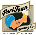 Logo of Port Town Hefeweizen