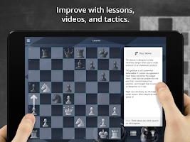 Screenshot of Chess - Play & Learn