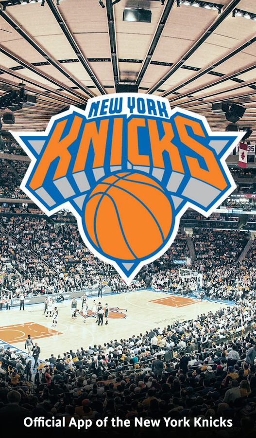 Official New York Knicks App Android Apps on Google Play