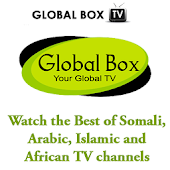 Global Box TV