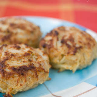 Authentic Maryland Jumbo Lump Crab Cakes