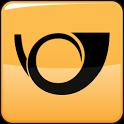 Pošta Slovenije icon