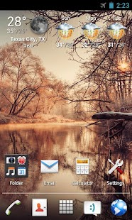 Xperia Apex/Nova Theme - screenshot thumbnail