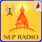 Nep FM Radio for Nepal +Widget