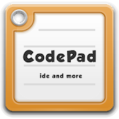CodePad Pro