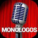 Monólogos icon