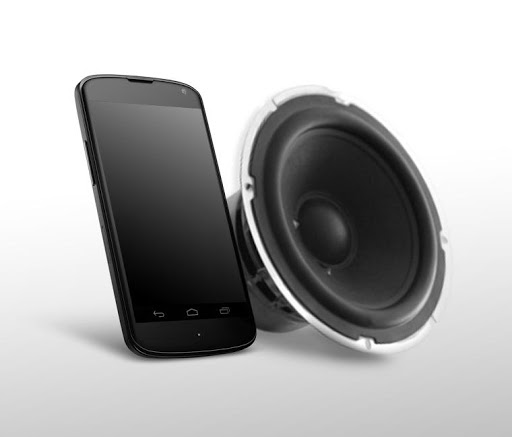 Louder Bass Booster Free