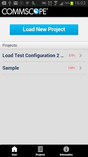 SCT QR Scanner Testing