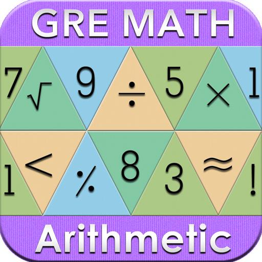 GRE Math Arithmetic Review LE