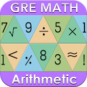 GRE Math Arithmetic Review LE