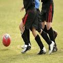 Soccer Skills Guide logo