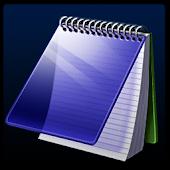 simple Notebook