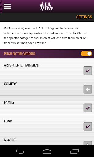 【免費娛樂App】L.A. LIVE-APP點子