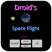 Droid's Space Flight