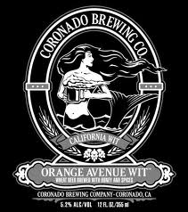 Logo of Coronado Orange Avenue