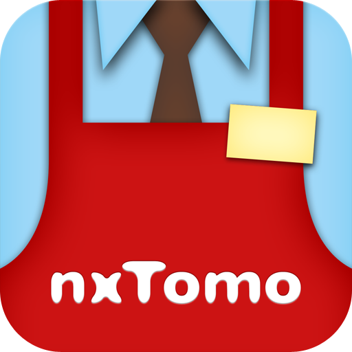 商戶助手 商業 App LOGO-硬是要APP